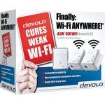 Devolo 9092 dLAN 500 Wifi Network Kit