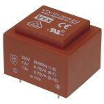 Vigortronix VTX-121-3023-415 Encapsulated PCB Transformer 115V+115…