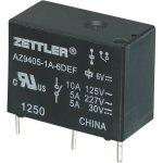 Zettler Electronics AZ9405-1C-24DEF PCB Mount Relay
