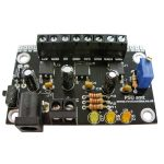 RK Education Quad Output Power Supply Kit PCB Only