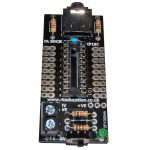 RK Education RKP18c PICAXE/Genie Compatible Compact 18-Pin PIC Pro…