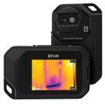 FLIR C2 Compact Infrared Thermal Imaging Camera
