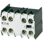 EATON 010224 11DILE Auxiliary Contact Module 2 Pole