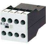 EATON 276420 DILA-XHI02 Auxiliary Contact Module 2 Pole