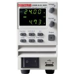 Keithley 2260B-80-13 Single Output Variable Bench DC Power Supply