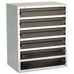 Raaco 103725 6-3 ESD Cabinet