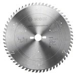 Bosch 2608642516 Table Saw Blade Expert Laminated Panel 250x30x3.2…
