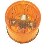 Werma Signaltechnik 644.500.75 24 V/DC LED Blue Light Element For …