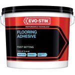 Evo-Stik 254206 873 Flooring Adhesive 1 Litre