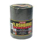 Evo-Stik 205000 Flashband Roll Grey 100mm x 10m