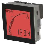 Trumeter APM-CT-APO APM CT Meter Positive LCD with Outputs