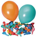 Rapid 15in (375mm) Long Balloons Pack of 100
