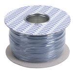 Rapid GW012208 500m Reel Grey 7/0.2mm Wire