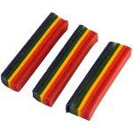 RVFM Rainbow Crayons Pack of 25