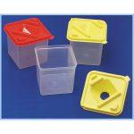 Invicta 080659 Non Spill Pots – Pack of 10