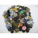 RVFM Assorted Buttons 500g