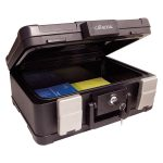 Cathedral Products DSBA4 Fire/Waterproof Case 7 Litres