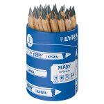 Lyra Ferby Graphite Pencils Pot 36