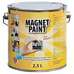 MagPaint Magnet Paint 2.5L