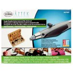 Aztek AZ4709T DeLuxe Resin Airbrush Set/Wood Box