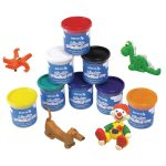 Reeves Air Dry Clay Assortment