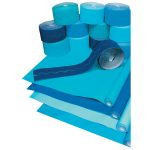 Fadeless 57455-CI-101 bordette Cool Blue Display Pack