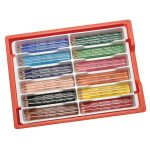 Stabilo Trio, Thick Pencils – Pack of 96