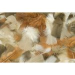RVFM Natural Feathers 14gms