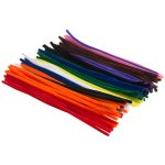RVFM Bright Pipe Cleaners Pack 100