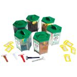 Invicta 117359 Biodegradability Kit