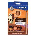 Lyra Skin Tones – Pack of 12