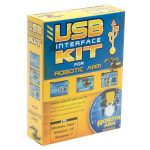 Rapid USB Interface Kit for Robotic Arm 06-9349