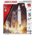 Meccano Multi 15 Model Space Quest Set