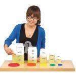 Rapid Measuring Bottle Set