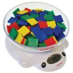 TickiT Digital Scale 3Kg (1G Res) White