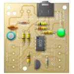Genie 08 Project Kit