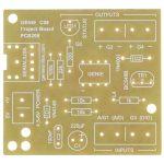 Genie 08 Project PCB