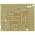 Genie 18 Project PCB