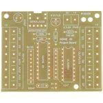 Genie 20 Project PCB