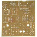 Genie 08 Light Kit PCB