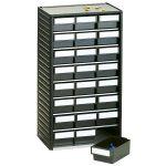 Treston 554-ESD ESD Storage Cabinet 24 Drawer