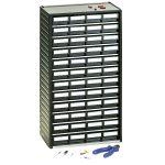 Treston 551-ESD ESD Storage Cabinet 48 Drawer