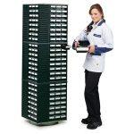 Treston 12-550-ESD Spacemiser Turntable Base