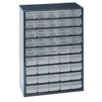 Raaco 137454 900 Series 945-00 Cabinet 45 Drawers