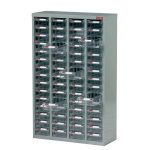 Topdrawer 60 Drawer Small Parts Cabinet 937 x 586 x 222mm