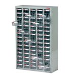Topdrawer 75 Drawer Small Parts Cabinet 937 x 586 x 222mm
