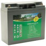 Haze HZY12-18EV 12V 18Ah Gel Battery Ev Range