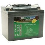 Haze HZY12-33EV 12V 33Ah Gel Battery Ev Range
