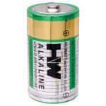 Hi-Watt LR20X Alkaline D Battery