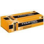 Duracell 5000394082991 Industrial Alkaline Battery 6LR61 PP3 9V (B…